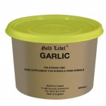 Garlic Supplement 500g czosnek dla koni