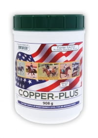 Copper Plus Powder 908g - witaminy