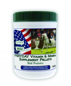 EVERYDAY Vitamin&Mineral 1,26kg - witaminy