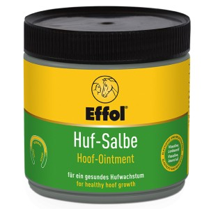 Hoof Ointment Black 500ml czarna maść do kopyt