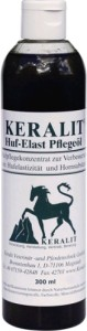 Huf-Elast 300ml - olej do kopyt