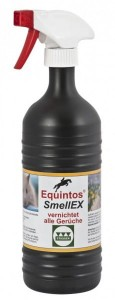 Equintos - płyn neutralizuj zapachy 750ml