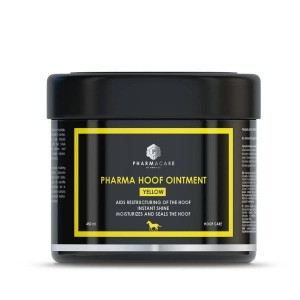 Hoof Ointment Yellow 450ml smard do kopyt żółty