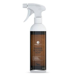 Glicerol Soap Spray 500ml mydło glicerynowe w spray'u