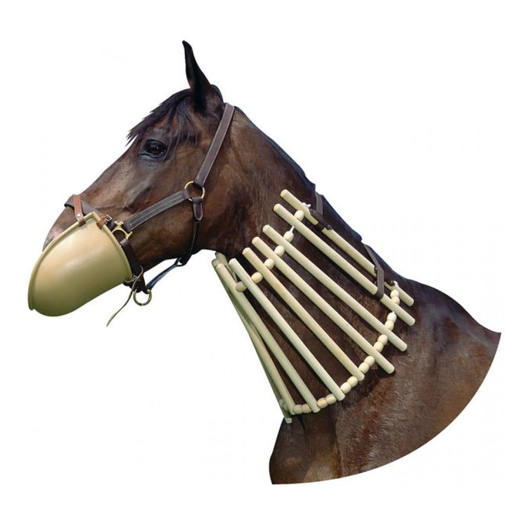 77ac419dcd0c3 Kołnierz dla konia Sklep Jeździecki Obiegły
